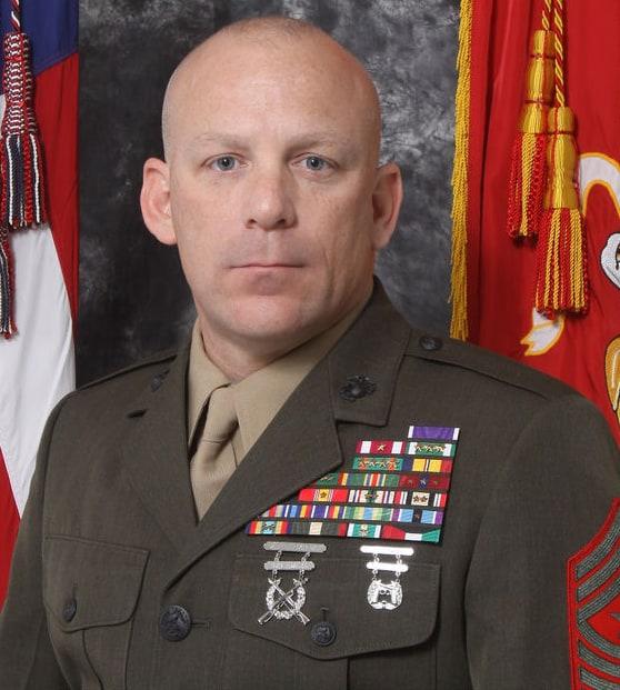 Regimental Sgtmaj (1)